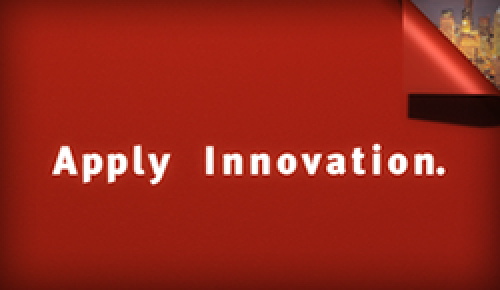 DuPont Apply Innovation