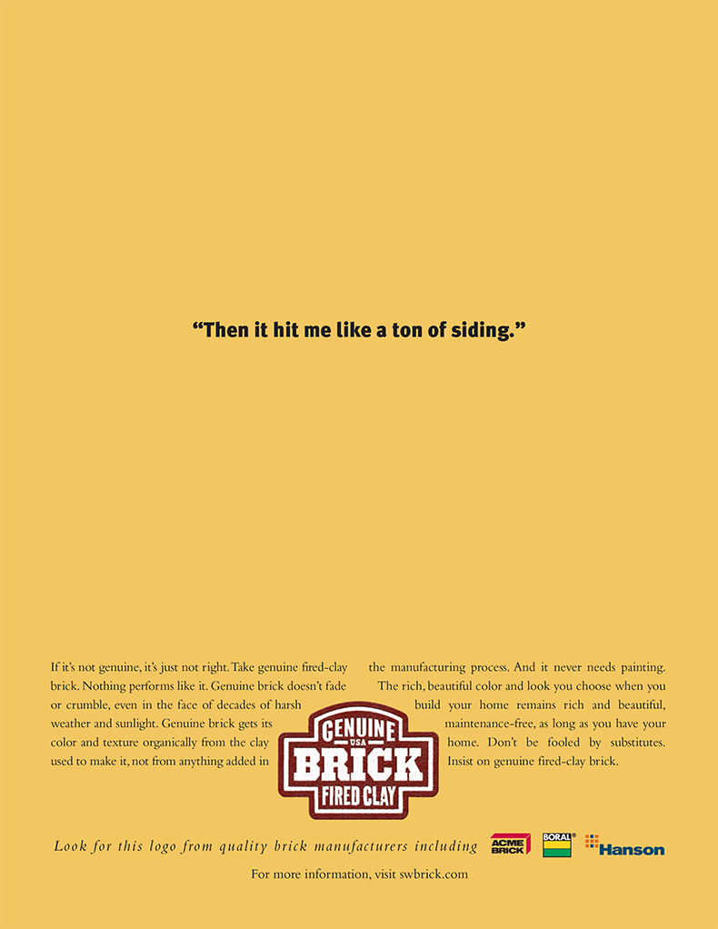 SouthWestern Brick Council (print)